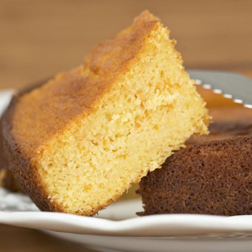 Recette Gâteau moelleux au yaourt sans oeufs