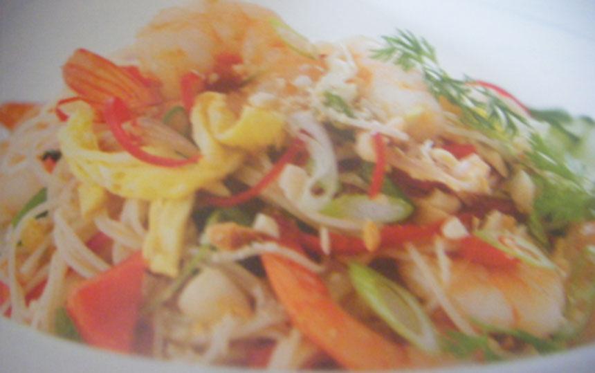 Recette salade de champignons - Salade de champignons frais ...