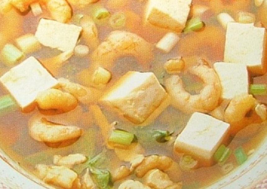 Recette soupe la japonaise - Recette soupe japonaise ...