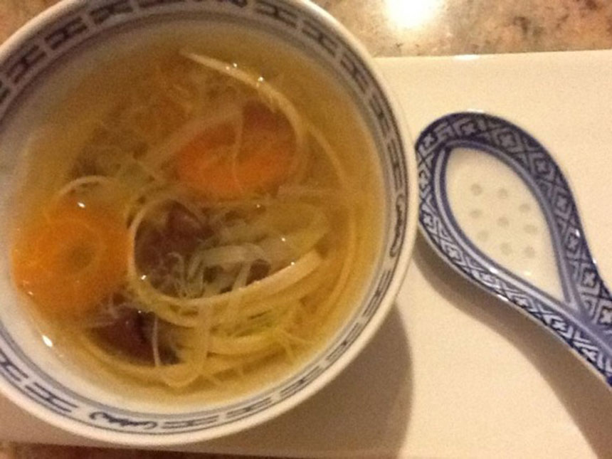 Recette soupe japonaise ma fa on - Recette soupe japonaise ...